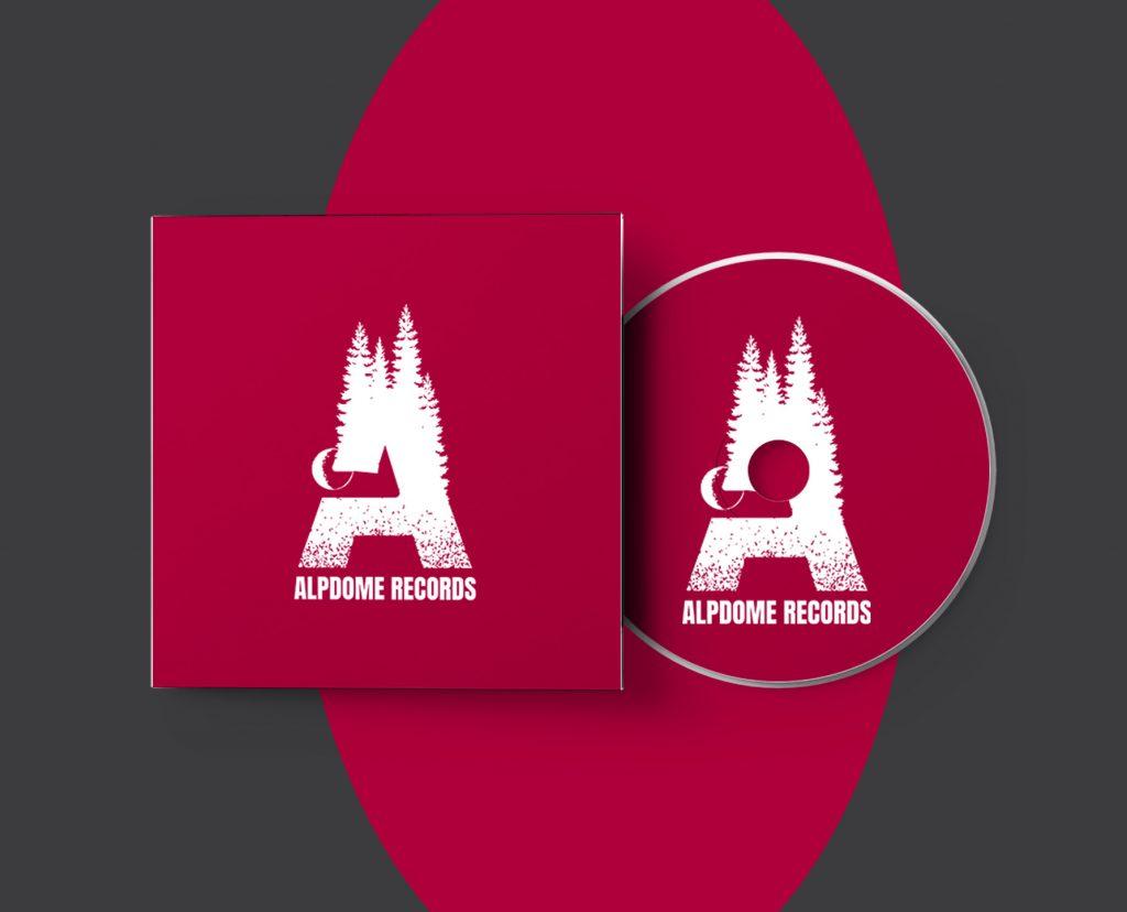 Alpdome Records