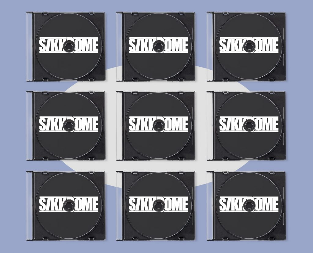 Sikkdome Records